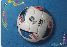 Sticker Nr. 7 - Panini UEFA Euro 2016 France Fussball