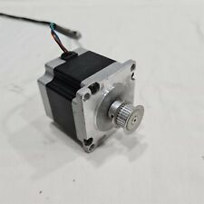 Fulling Size 57 High Torque Hybrid Stepping Motor Made In Usa