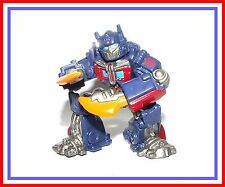 Transformers / ROTF _  Robot Heroes _ Optimus Prime w/ Sword