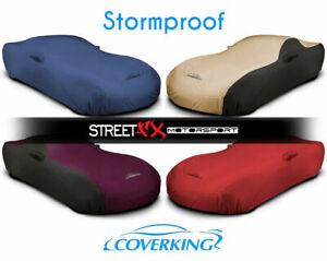 Coverking Stormproof Custom Car Cover for Ferrari 456