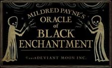 Mildred Payne's Oracle of Black Enchantment, Deviant Moon Inc Valenza