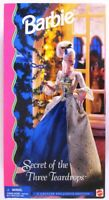 Secret of the Three Teardrops Barbie Doll (Grolier Exclusive Edition)(NEW)