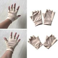Men/Women Arthritis Pain Relief Compression Gloves Carpal Support Tunnel N1E3