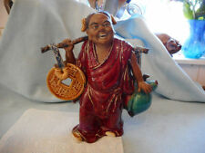 Porcelain/Pottery Primary Antique Chinese Buddha