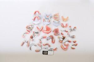 Schaumodelle,Zahnersatz,Totale Partielle Prothese, Zahntechnik, Dental ED7895