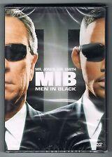 MIN - MEN IN BLACK - TOMMY LEE JONES & WILL SMITH - DVD NEUF NEW NEU