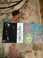 Gene Loves Jezebel - Discover / Glad To Be Alive 2XLP RECORDS ONLY! Free UK Post