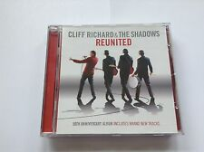Cliff Richard : Reunited CD (2009)
