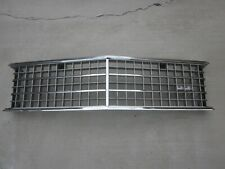 1978 Ford Fairmont Grille