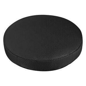 1 Pc Barstool Seat Cushion Elastic Stool Cover for Living Room Shop Bedroom