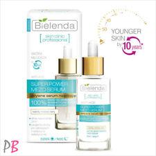 Bielenda Skin Clinic Mezo SERUM Moisturising Hydrating Face 100% HYALURONIC ACID