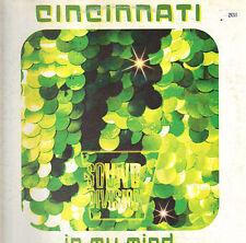 CINCINNATI  - In My Mind - Sound Division