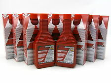 LUBEGARD Lube Gard Automatic ATF Transmission Fluid Additive Protect 12 Pack Red