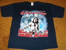 Michael Jackson T-Shirt Double Sided ~ Brand New ~ Size X-Large