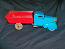 Vintage Wyandotte Dump Truck 1930's Great Condition!!