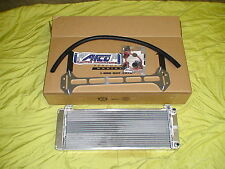 double pass AFCO heat exchanger intercooler Supercharged 99-04 F-150 Lightning