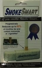 SmokeSmart Cigarette Toxin Reduction System Safe & Natural Quit Smoking Device