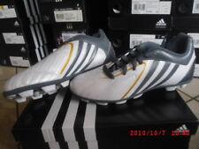 Adidas Fußballschuhe Weiß/Gold  Predito Gr 36 2/3 neu