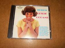 CD (MAR 083) - LESLIE UGGAMS The best of...