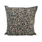 Flecktarn Pattern Camo/Camouflage Army Cotton Canvas Pillow Case / Cushion Cover