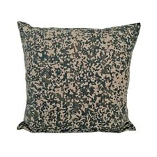 Flecktarn Pattern Camo/Camouflage Army Cotton Canvas Pillow Case / Cushion Cover