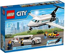 LEGO CITY 60102 - AIRPORT VIP SERVICE - BRAND NEW IN STOCK - MELB SELLER