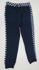 Galaxy by Harvic Jogger Pants - Mens Large - Navy - NWT