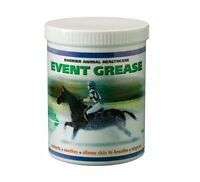 Barrier Event Grease 1 Litre allow skin to breath for horses Herbal