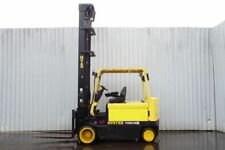 Hyster Electric Warehouse Forklifts