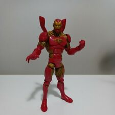 Marvel Legends Heroes Reborn IRON MAN Ares BAF wave Complete Avengers Jim Lee