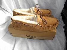 UGG Dakota moccasin Chestnut brown  women 11 (eu 42) slipper