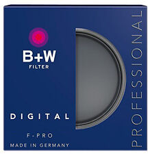 B+W 58mm UV-Haze 010 with Single Coated F-PRO 58 mm Filter #70113