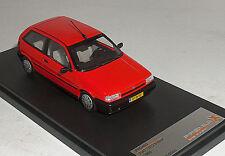 AUTO PREMIUM X 1:43 FIAT TIPO 3 DOOR 1995 ROSSO ART PRD453