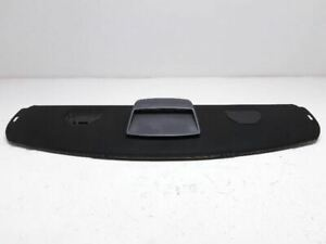 2013 TOYOTA SCION FR-S TRAY LINER W/ HIGH MOUNTED STOP LAMP OEM SU00305623