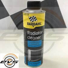 Bardahl Bardhal Pulitore Disincrostante Radiatore Cooling System Fast Flush