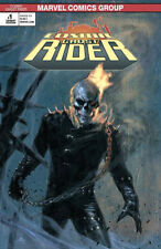COSMIC GHOST RIDER #1 Dell'Otto Trade Dress Variant Cover Marvel 1st Print NM