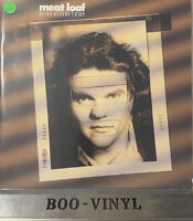 Meat Loaf – Blind Before I Stop Vinyl, LP, Album 207 741 Vg+ / Vg+ Con