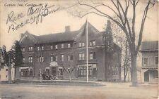 c.1910 Goshen Inn Goshen NY Orange County