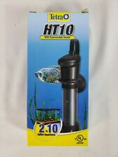 NEW IN BOX TETRA  HT10 50W SUBMERSIBLE HEATER 2 to 10 GALLON AQUARIUMS