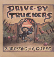 Drive-By Truckers - A Blessing and A Curse [New Vinyl LP]