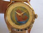 Gli orologi di oldtime2013