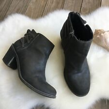 ROXY Dustyn Ankle Bootie Boot Shoe Size 6.5