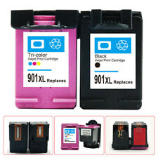 901XL Replacement Inkjet Print Cartridge Compatible HP J4500 J4580 J4640 J4660 J