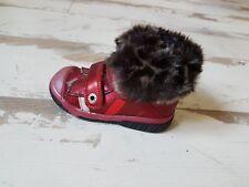 P23 - Chaussures Fille Neuves Babybotte - Modèle ACTEUR FL1 (86.00 €)