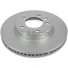 Disc Brake Rotor-DOHC, 24 Valves Front Right NAPA/ALTROM IMPORTS-ATM HC34258X