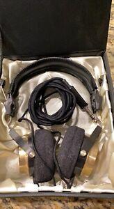 Sansui SH-15 vintage Headphones