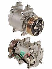 Genuine OEM A/C AC Compressor Fits: 2007 - 2008 Honda Fit 1.5L 1 Yr Warranty
