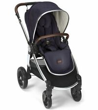 Mamas & Papas 2017 Ocarro Stroller in Dark Navy Brand New!!