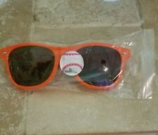 All Star Game Fanfest Orange Sunglasses.