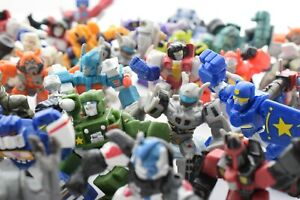 TRANSFORMERS ROBOT HEROES FIGURES SELECTION - MANY TO CHOOSE FROM - MOD A